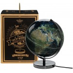 Gentlemen's Hardware - Globe Light City Lights globus