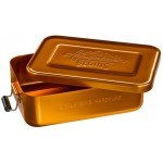Metal Lunch Tin Gold madkasse fra Gentlemen's Hardware
