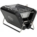 Gentlemen's Hardware - Portable Barbecue grill