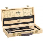 Gentlemen's Hardware - Tool Kit In Wood Box værktøjskasse
