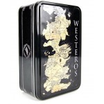 Half Moon Bay - Tin Lunch Box Westeros