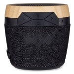 House of Marley Chant Mini Portable Bluetooth Speaker - Signature Black