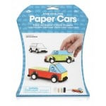 NPW - Paper Cars