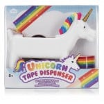 NPW - Tape Dispenser Unicorn