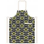 Orla Kiely - Apron Scribble Square Flower