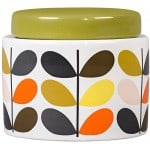 Orla Kiely - Small Jar Multi Stem
