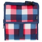 Packit Frysbar Lunch Bag køletaske - Buffalo Check