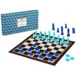 Ridley's Games Room - Chess & Checkers