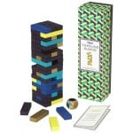 Ridley's Games Room - Tumbling Blocks With Colours