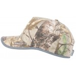 Sealskinz Waterproof All Weather Camo Cap - Realtree/Olive Green - Str. One Size - Kasket