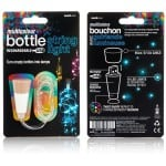 Suck UK - Bottle String Light Multi