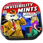 Unemployed Philosophers G - Mints Invisibility