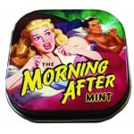 The Unemployed Philosophers Guild - Mints Morning After