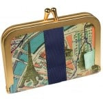 Wild & Wolf - Travel Sewing Kit Paris