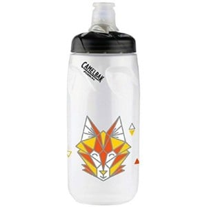 Camelbak Podium Junior 620 ml - Klar/Blå