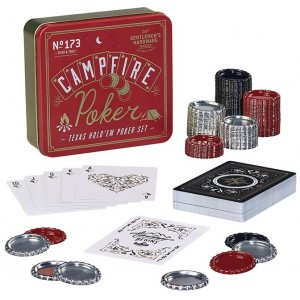 Image of   Campfire Poker