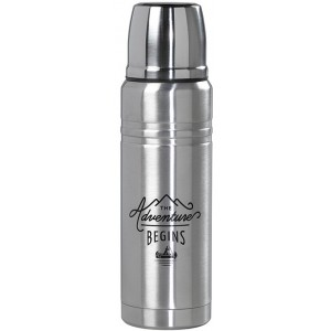Image of   Flask Stainless Steel