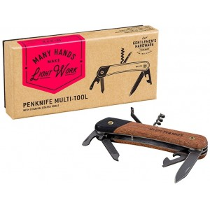 Image of   Pen Knife Multi-tool