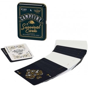 Image of   Survival Playing Cards