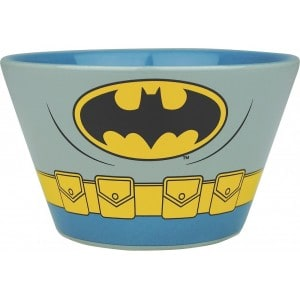 Image of Bowl Batman Costume