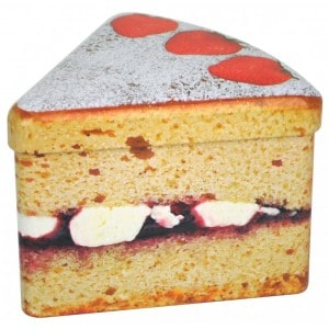 Image of   Cake Tin Victoria Sponge
