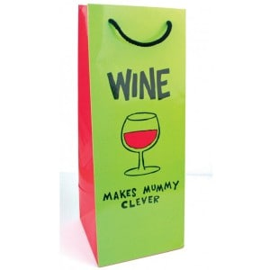 Image of   Giftbag For Bottle Of Wine
