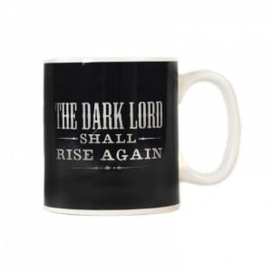 Image of   Heat Changing Mug Dark Mark