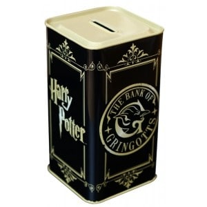 Image of   Money Box Harry Potter