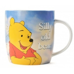 Image of   Mug Disney Silly Old Bear