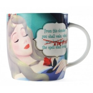 Image of   Mug Disney Slumber