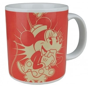 Image of   Mug Minney Mouse