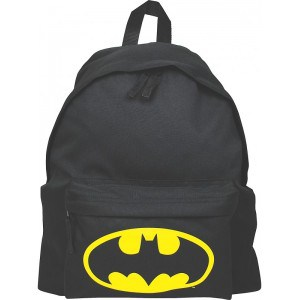 Image of   Rucksack Batman Logo