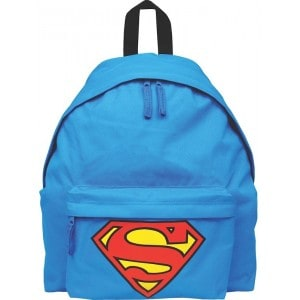 Image of   Rucksack Superman Logo