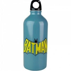 Image of   Waterbottle Batman