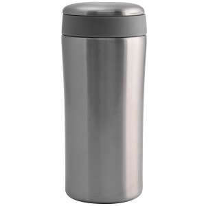 KRUS 300 ml Thermal Mug - Stål (Steel)