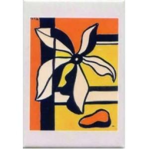 Billede af Magnet/léger Flower - Magnet