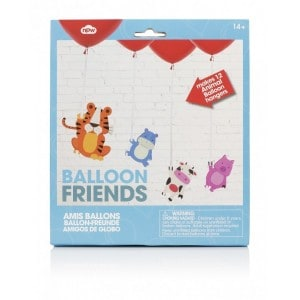 Image of Balloon Friends