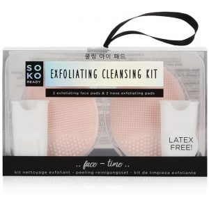 Image of   Cleansing Pads Soko