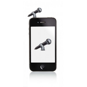 Image of   Mobile Socket Minder Mic