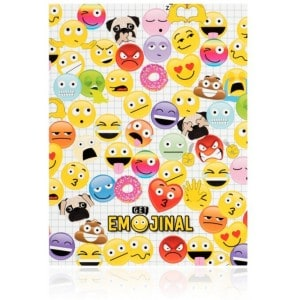 Image of   Notebook Emojinal