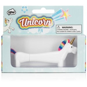 Image of   Pen Unicorn