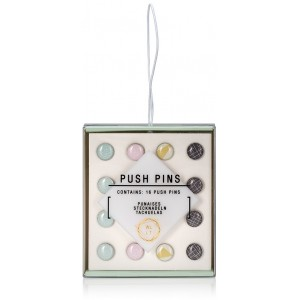 Image of   Push Pin Set Wllt