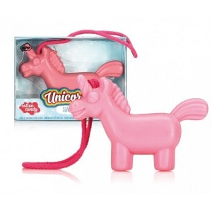 Image of   Soap On A Rope Unicorn