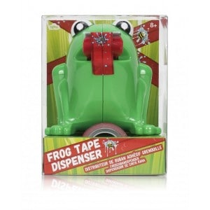 Image of   Tape Dispenser Frog