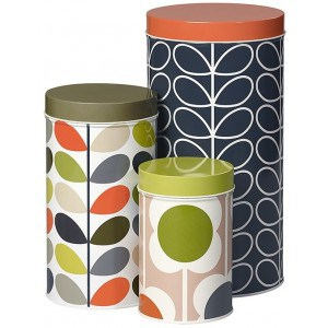 Image of   Tins Stem Set Of 3