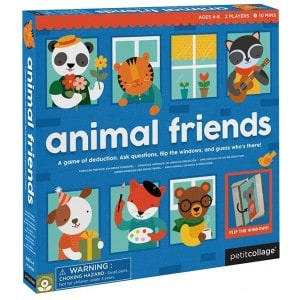 Image of   Animal Friends Game