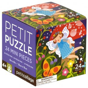 Image of   Petit Puzzle Fairy