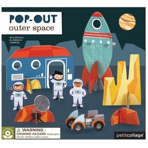 Image of   Pop-out Space