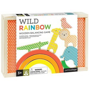 Image of   Wooden Game Rainbow