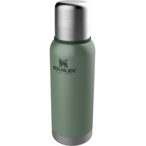Stanley Adventure Vacuum Bottle .73L - Hammertone Green